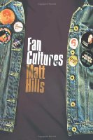 Cover of Fan Cultures